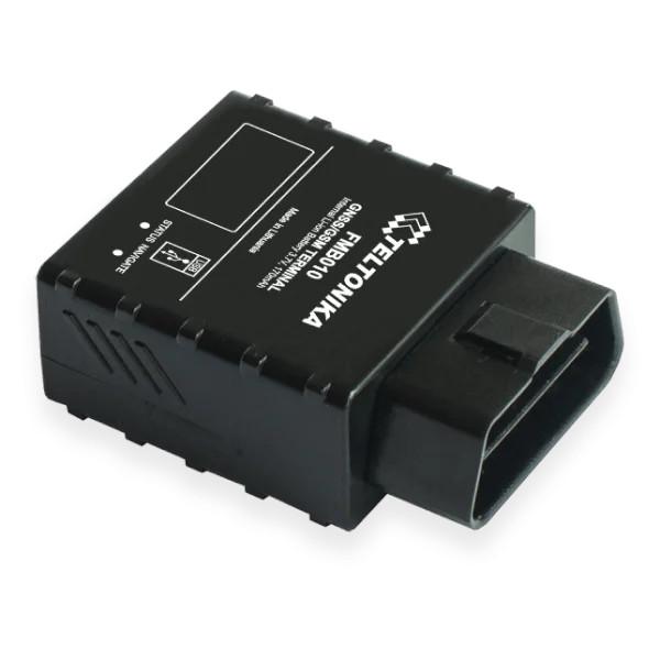 Tracker Plug-in